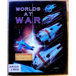Worlds At War: Conflict In The Cosmos (Interneceine)