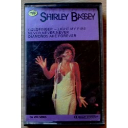 Shirley Bassey: This Is My Life