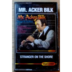 Mr. Acker Bilk: Stranger On The Shore