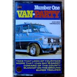 Van Party: Nr. 1