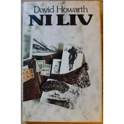 David Howarth: Ni liv