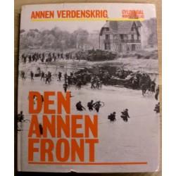Annen Verdenskrig: Den annen front