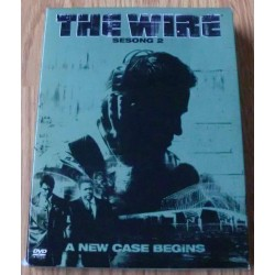The Wire: Sesong 2