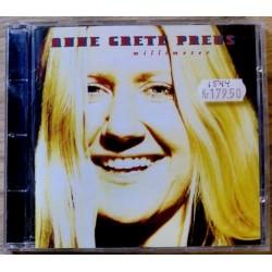 Anne Grete Preus: Millimeter