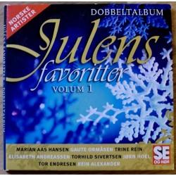 Se & Hør: Julens favoritter: Volum 1