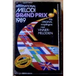 Grand Prix 1989