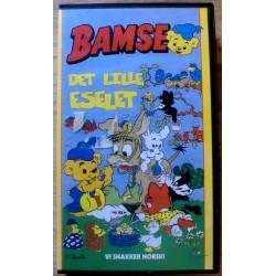 Bamse: Det lille eselet - Vi snakker norsk!
