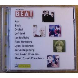 Definitivt Beat: 1996 - Nr. 4