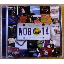 World of Brass: WOB 14