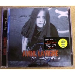 Avril Lavigne: My World - Med bonus-DVD!