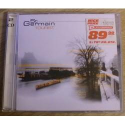 St Germain: Tourist
