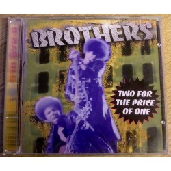 Brothers: Two For The Price Of One