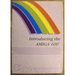 Amiga: Introducing the Amiga 600