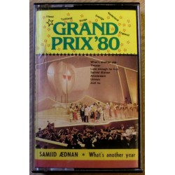 Grand Prix 1980