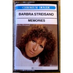 Barbra Streisand: Memories