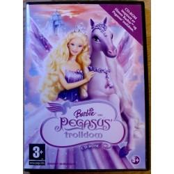 Barbie og Pegasus trolldom (Pan Vision)