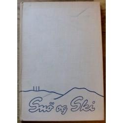 Snø og ski (1943)