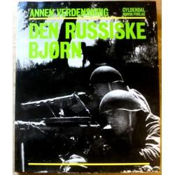Annen Verdenskrig: Den russiske bjørn