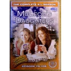 McLeod's Daughters: Sesong 4