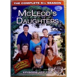 McLeod's Daughters: Sesong 5