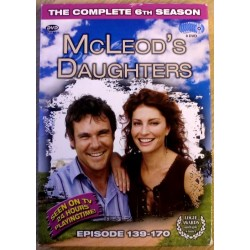McLeod's Daughters: Sesong 6