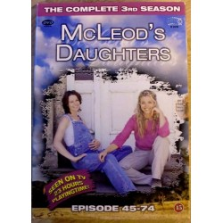 McLeod's Daughters: Sesong 3