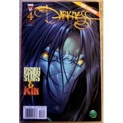 The Darkness: 2001 - Nr. 4