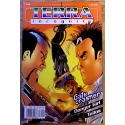 Terra Incognita: 2001 - Nr. 6
