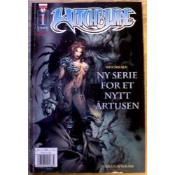Witchblade: 1999 - Nr. 1