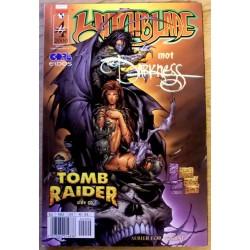 Witchblade: 2000 - Nr. 4