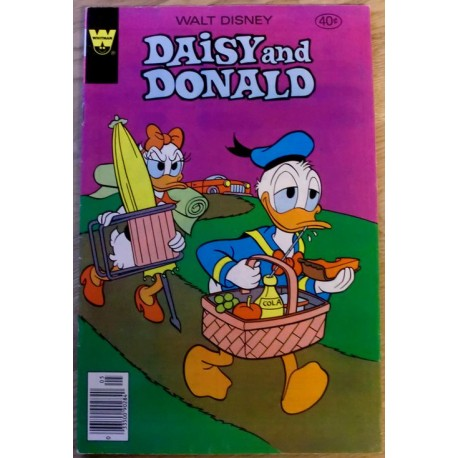 Daisy and Donald: 1979 - Nr. 37