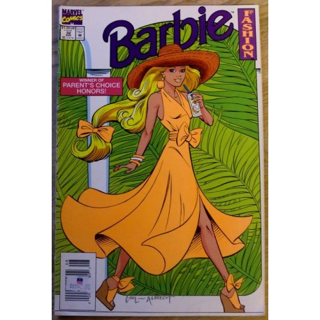 Barbie: 1993 - Nr. 32