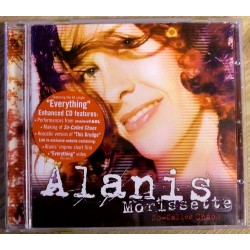 Alanis Morissette: So-Call Chaos