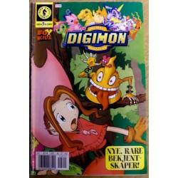Digimon: 2001 - Nr. 5