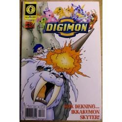Digimon: 2001 - Nr. 4