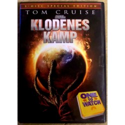 Klodenes kamp: 2-Disc Special Edition