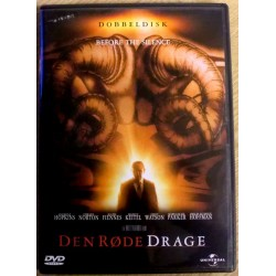 Den Røde Drage (Red Dragon): Dobbeldisk