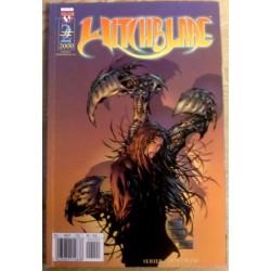 Witchblade: 2000 - Nr. 2