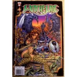 Witchblade: 1999 - Nr. 4