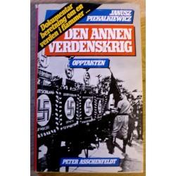 Den annen verdenskrig: Nr. 1 - Opptakten