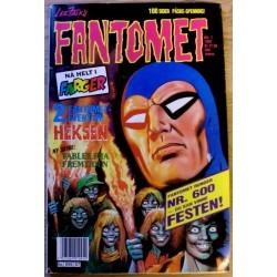 Fantomet: 1991 - Nr. 7