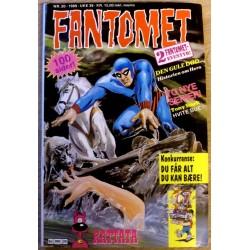 Fantomet: 1989 - Nr. 20