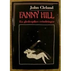 Fanny Hill: En gledespikes erindringer