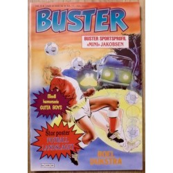 Buster: 1989 - Nr. 9