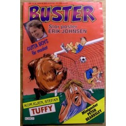 Buster: 1989 - Nr. 11