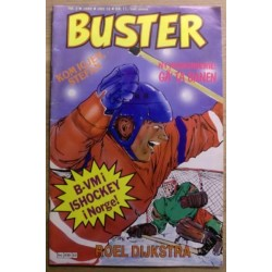 Buster: 1989 - Nr. 3