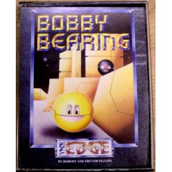 Bobby Bearing (The Edge)