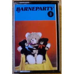 Barneparty: Vol. 3