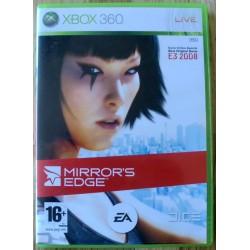 Xbox 360: Mirror's Edge