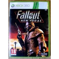 Xbox 360: Fallout: New Vegas (Bethesda)